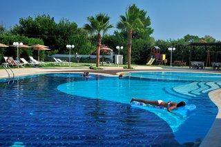 Hotel COOEE Afandou Bay & Suites Pool