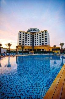Hotel Oceanic Khorfakkan Resort & Spa Pool