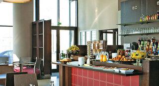 Hotel Appart´City Confort Paris Grande Bibliotheque Frühstücksraum