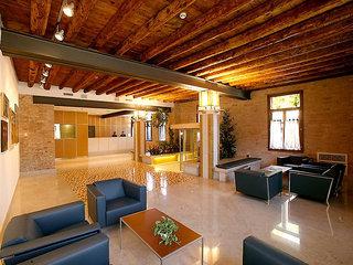 Hotel Eurostars Residenza Cannaregio Lounge/Empfang
