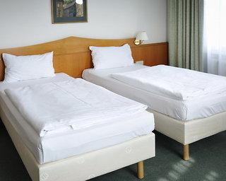 Hotel Best Western City Hotel Moran Wohnbeispiel