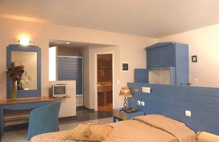 Hotel Ithea Suites Wohnbeispiel