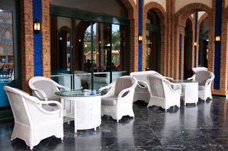 Hotel Bodrum Imperial Bar