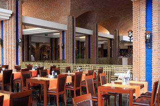 Hotel Bodrum Imperial Restaurant