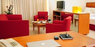 Hotel Ambiance Suites Wohnbeispiel