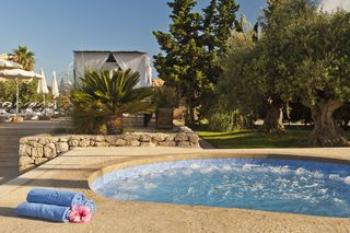 Hotel Cala Millor Garden - Erwachsenenhotel ab 18 Jahren Pool