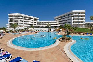 Hotel Alfagar Aparthotel Pool