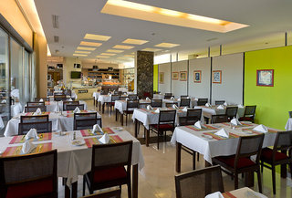 Hotel Alfagar Aparthotel Restaurant