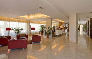 Hotel Alfagar Aparthotel Lounge/Empfang