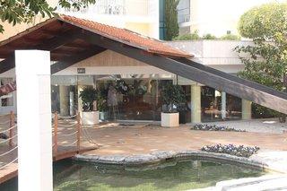 Hotel Capricho Außenaufnahme