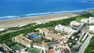 Hotel Fuerte Conil Hotel Luftaufnahme