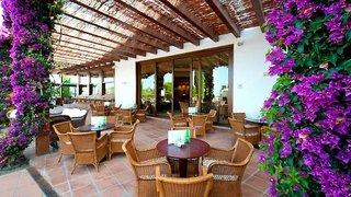 Hotel Fuerte Conil Hotel Terasse