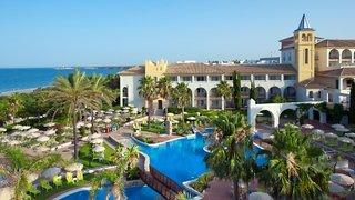 Hotel Fuerte Conil Hotel Außenaufnahme