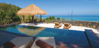 Hotel Lakaz Chamarel Exclusive Lodge Wohnbeispiel