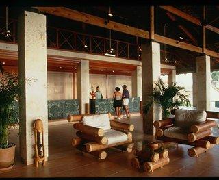 Hotel Natura Park Beach Eco Resort & Spa Lounge/Empfang