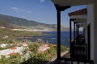 Hotel Centrocancajos Landschaft