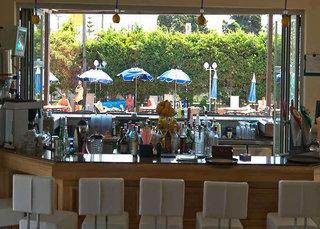 Hotel Aegean Houses Bar