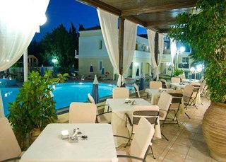 Hotel Aegean Houses Restaurant