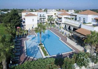 Hotel Aegean Houses Pool