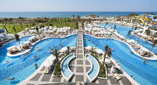 Hotel Seaden Sea Planet Resort & Spa Pool