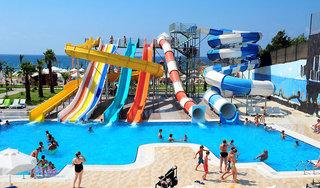 Hotel Seaden Sea Planet Resort & Spa Sport und Freizeit