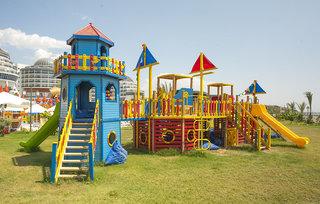 Hotel Seaden Sea Planet Resort & Spa Kinder