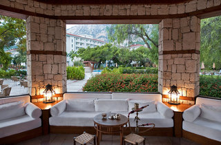 Hotel Akka Antedon Bar