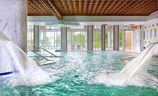 Hotel Atlantic Palace Golf, Thalasso & Casino Resort Wellness