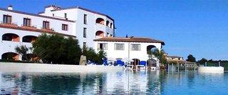 Hotel Alessandro Außenaufnahme