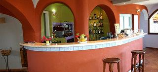 Hotel Li Graniti Bar