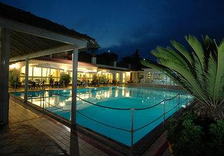 Hotel Parco Cartaromana Pool