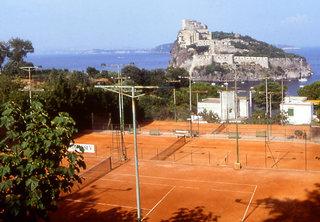 Hotel Parco Cartaromana Sport und Freizeit