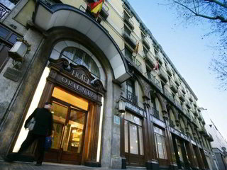 Hotel Atiram Oriente Außenaufnahme