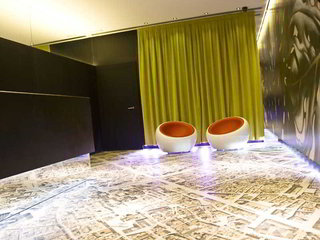 Hotel Barcelona House Lounge/Empfang
