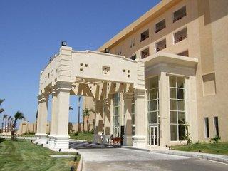Hotel Imperial Shams Abu Soma Außenaufnahme