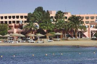 Hotel Sol y Mar Paradise Beach demnächst Balina Paradise Abu Soma Strand