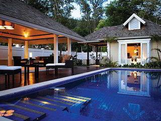 Hotel Banyan Tree Seychelles Pool