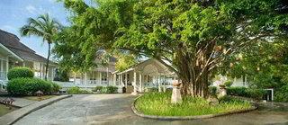 Hotel Banyan Tree Seychelles Außenaufnahme