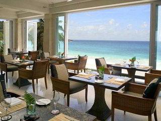 Hotel Banyan Tree Seychelles Restaurant
