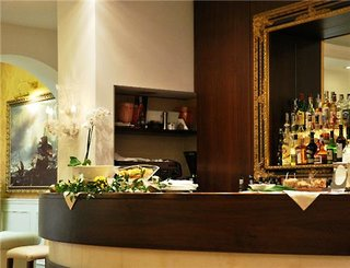 Hotel Worldhotel Cristoforo Colombo Bar