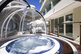 Hotel Cristallo Rimini Wellness