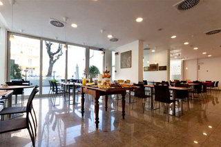Hotel Cristallo Rimini Restaurant