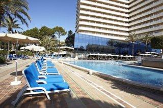 Hotel Grupotel Taurus Park Terasse