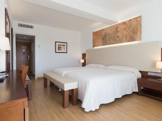 Hotel Almudaina Wohnbeispiel