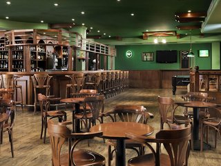 Hotel H10 Rubicon Palace Bar