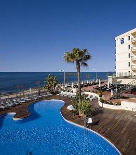 Hotel AluaSoul Palma - Erwachsenenhotel Pool