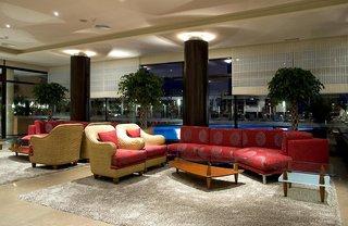 Hotel AluaSoul Palma - Erwachsenenhotel Lounge/Empfang