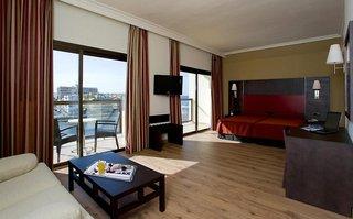 Hotel AluaSoul Palma - Erwachsenenhotel Wohnbeispiel