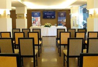 Hotel AluaSoul Palma - Erwachsenenhotel Konferenzraum