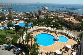 Hotel GPRO Valparaiso Palace & Spa Pool